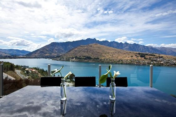 Twin Lakes, Queenstown - Image 1 - Queenstown - rentals