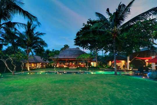 Villa at Sunset - Villa Maridadi - an elite haven - Mengwi - rentals