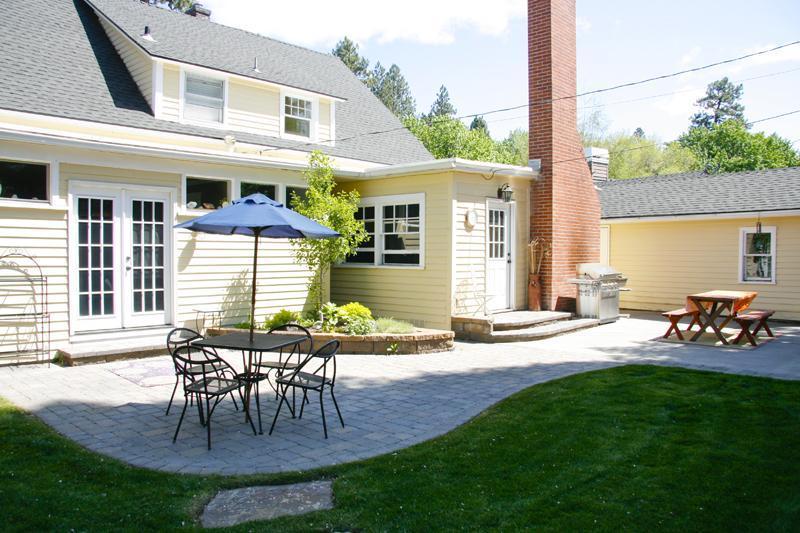 Cascadia - Image 1 - Bend - rentals