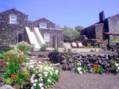 Pico Island Cottage - Adega da Figueira - Cottage at Pico Island - Lajes do Pico - rentals