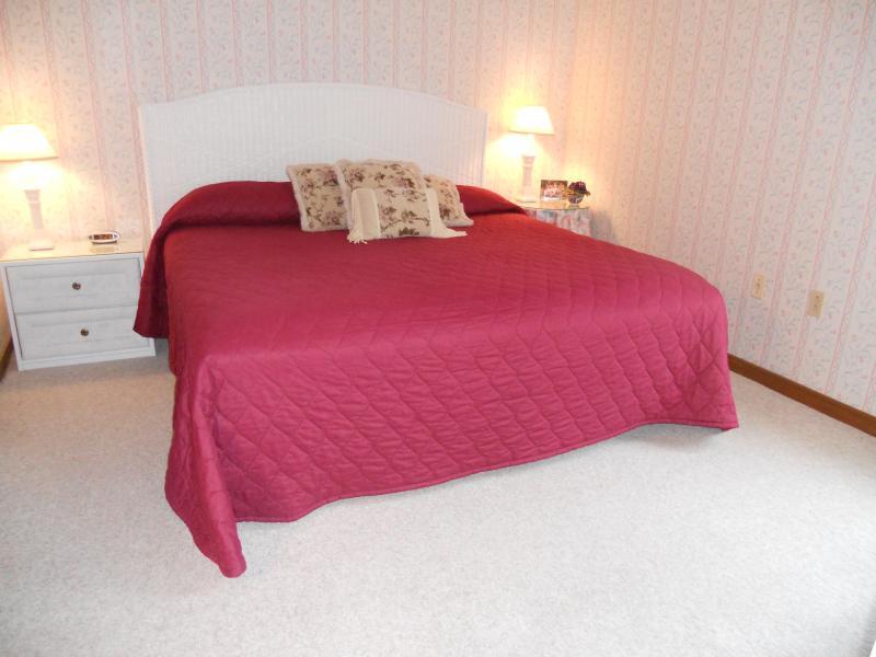 Bedroom - Seascape Villa at Kiawah, SC - Kiawah Island - rentals
