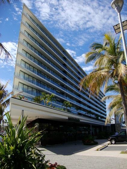 Nima Bay featuring Starbucks on the main level - Brand new luxurious condo with stunning views - Puerto Vallarta - rentals