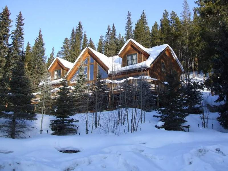 Welcome to 36 Wagon Road - Luxury Mountain Home Perfect for Family Reunions - Breckenridge - rentals