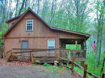 Rivendell Cabin - Rivendell Cabin in the Great Smoky Mountains - Franklin - rentals