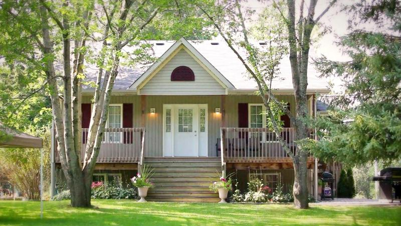 Swingate Gardens - Guesthouse/B&B in beautiful Prince Edward County - Milford - rentals