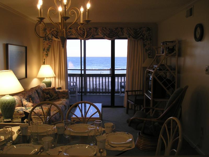 Gorgeous Ocean View - Image 1 - North Myrtle Beach - rentals