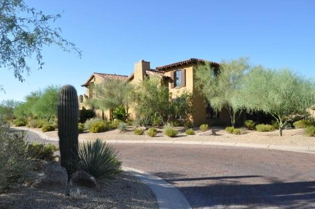 Desert Mountain Golf Community - Image 1 - Scottsdale - rentals