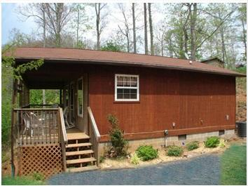 Evenstar Cabin - Evenstar Cabin With Beautiful Mountain Views - Franklin - rentals