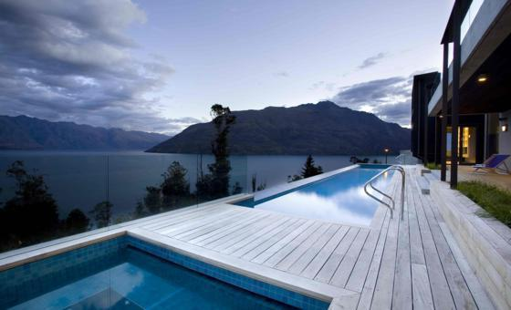50 Aspen Grove, Queenstown - Image 1 - Queenstown - rentals