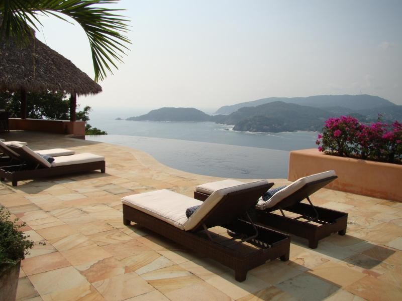Casa Cielo: The Most Beautiful Residence in Zihua - Image 1 - Zihuatanejo - rentals