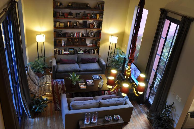 Beautifully Renovated 4 Bedroom Home in Palermo Soho - Image 1 - Buenos Aires - rentals