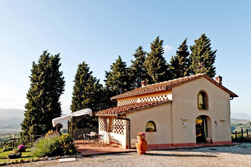 Villa Montelupo - Image 1 - Montelupo Fiorentino - rentals