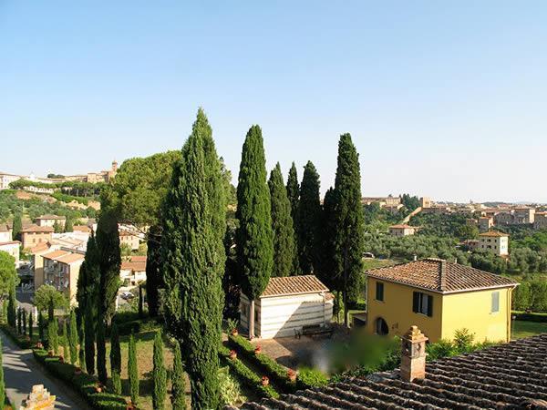 Villino Siena - Image 1 - Siena - rentals