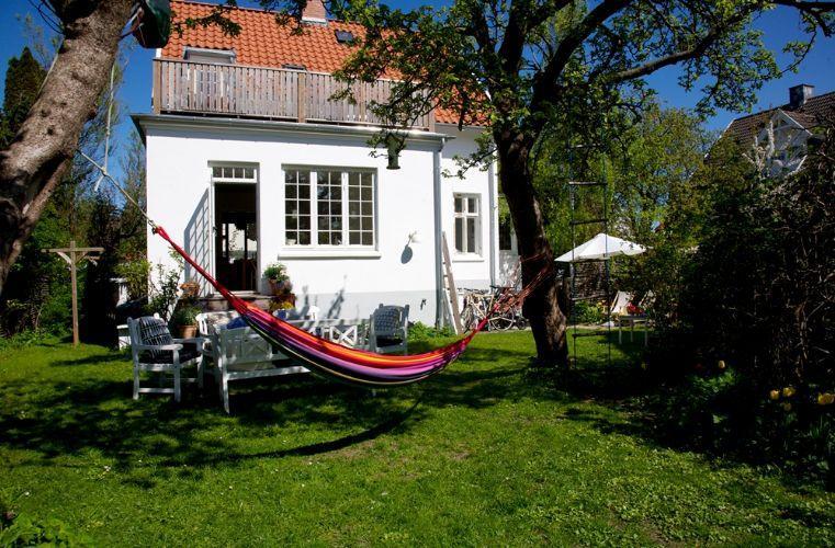Mantziusvej Apartment - Lovely family friendly villa near the beach - Copenhagen - rentals