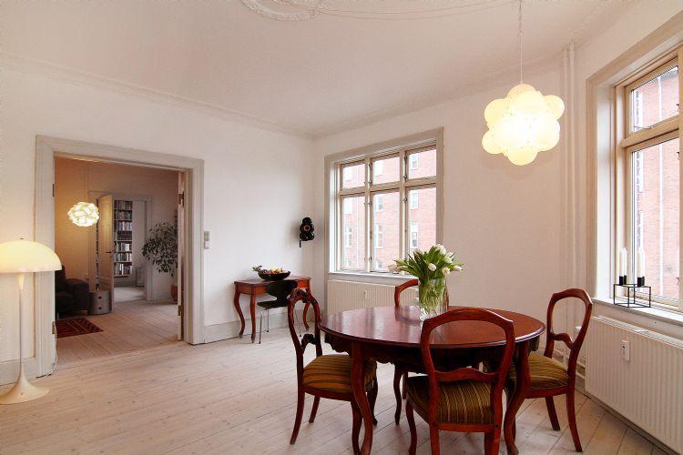 Ejderstedgade Apartment - Large, bright Copenhagen apartment near Vesterbro - Copenhagen - rentals