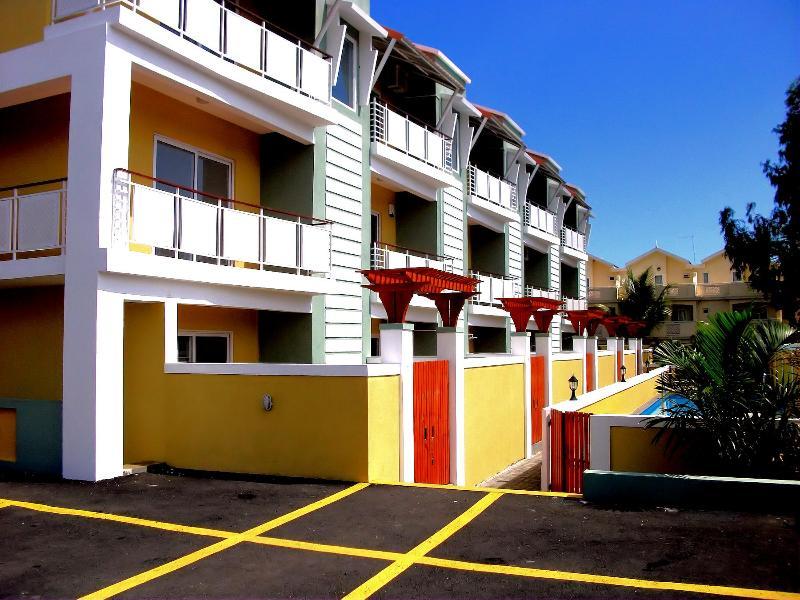Mauritius Discovery Villa - Mauritius Discovery Villa. Free Wireless Broadband - Tamarin - rentals