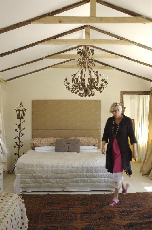 The spacious Loft Suite - Lovely Loft conversion in the Southern Drakensberg - Barkly East - rentals