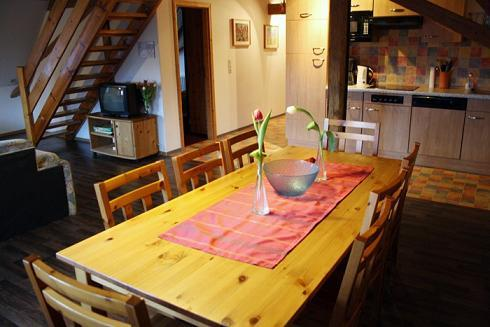Vacation Apartment in Colmberg - 1023 sqft, spacious, stylish (# 2351) #2351 - Vacation Apartment in Colmberg - 1023 sqft, spacious, stylish (# 2351) - Colmberg - rentals