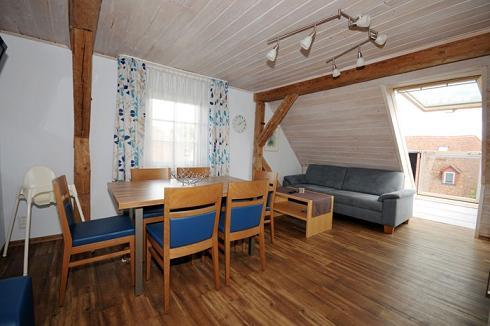 Vacation Apartment in Colmberg - comfortable, stylish (# 2462) #2462 - Vacation Apartment in Colmberg - comfortable, stylish (# 2462) - Colmberg - rentals