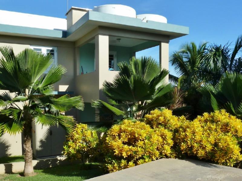 Bravos Beach Cottages - Moonrise - Image 1 - Isla de Vieques - rentals
