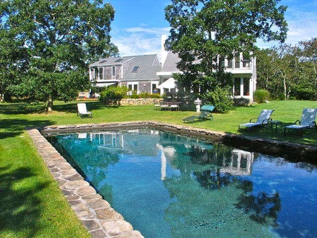 Oyster Pond Beauty! (Oyster-Pond-Beauty!-ED319) - Image 1 - Martha's Vineyard - rentals