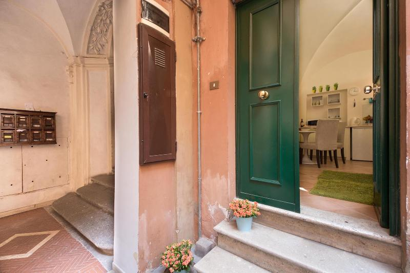 Navona Square Comfortable Apartment - Image 1 - Rome - rentals