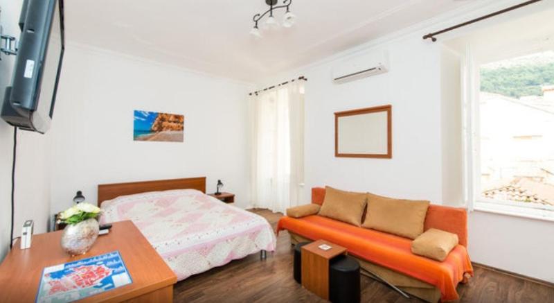 Bedroom - Studio Apartment Zvonimir Old Town - Dubrovnik - rentals