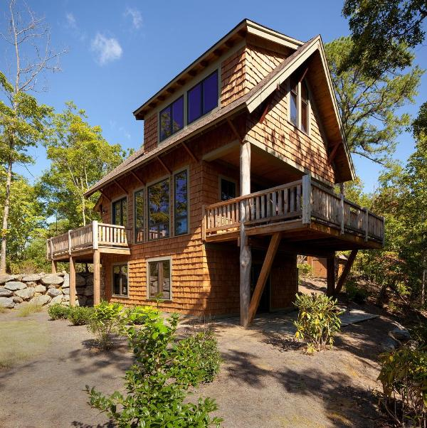 Hully Gully Cabin - Camp Lake James cabin w/mountain view - Nebo - rentals