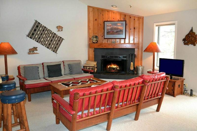 Balsam Lodge A8 - Image 1 - Wilson - rentals