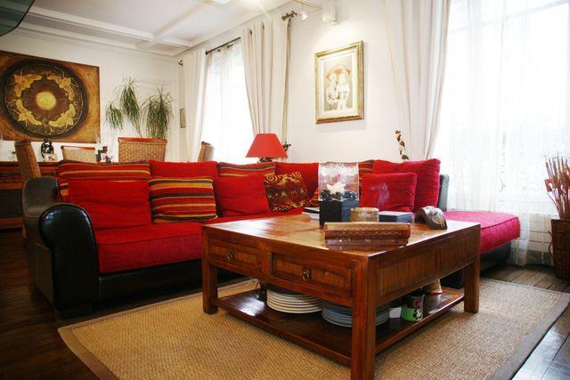Apartment in Paris in Lively Montparnasse - Claudel - Image 1 - Paris - rentals