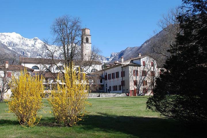Historic Italian Villa in a Village with a Private Pool  - Villa Valmarino - Image 1 - Conegliano - rentals