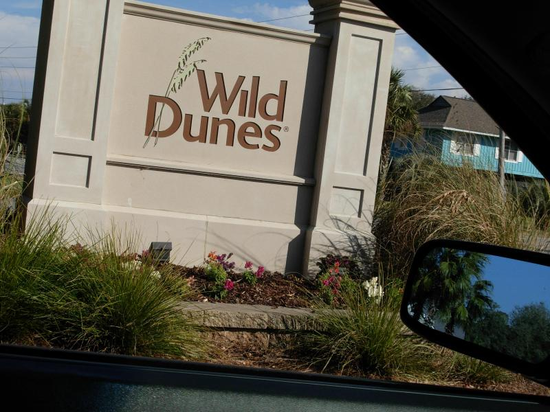 Welcome to Wild Dunes - World Class Resort, Beautiful Private Beach, - Isle of Palms - rentals