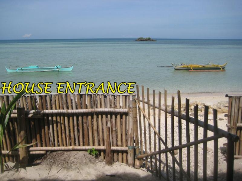 Sunset Beach House Tablas island for rent or sale - Image 1 - Tablas Island - rentals