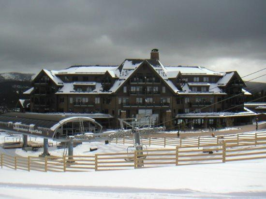 Ski In/Out Crystal Peak Lodge Peak 7 Luxury. Best Unit in the Building! - Image 1 - Breckenridge - rentals