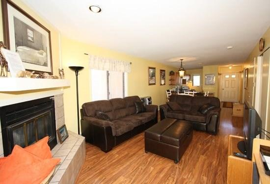 1-Bed 1-Bath Walk to Downtown Frisco -- A Short Drive to Copper, Breck, Keystone, and A-Basin - Image 1 - Frisco - rentals