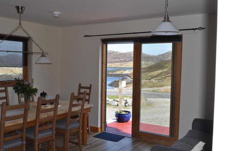 Baymore House, Grimsay, North Uist - Image 1 - North Uist - rentals