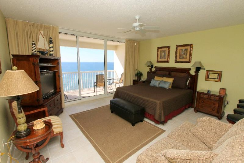 Perfect Size for Small Family Retreat - Majestic Beach Resort T1 Unit 1508 - Panama City Beach - rentals