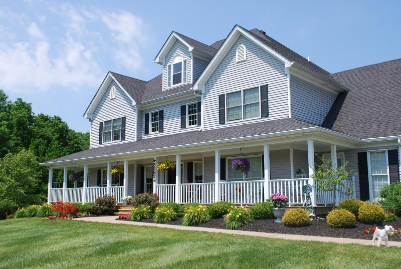 The Pillow and Paddock in summer - Pilllow and Paddock B & B and Luxury Apartment - LaGrange - rentals