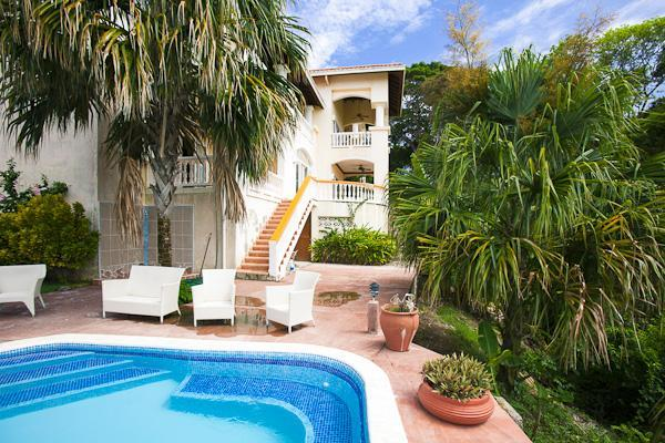 VillaDelfin from Pool - Apartments at Villa Delfin $400/wk low season! - West Bay - rentals