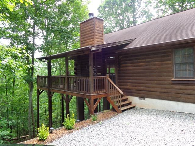 Tucked Away, Mountain Value - Image 1 - Ellijay - rentals
