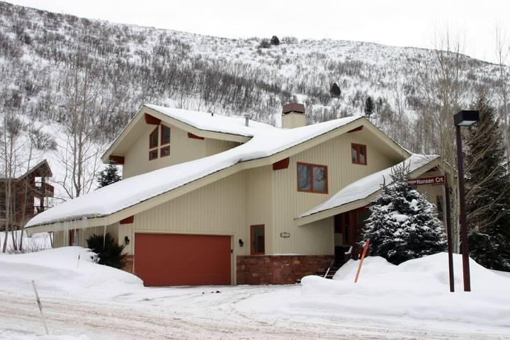 2422 Queen Esther Drive - Image 1 - Park City - rentals