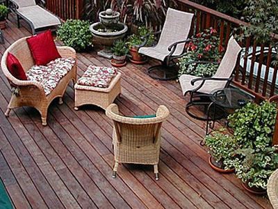 Redwood Rendezvous, Redwood Views, Large Deck - Redwood Rendezvous - Guerneville - rentals