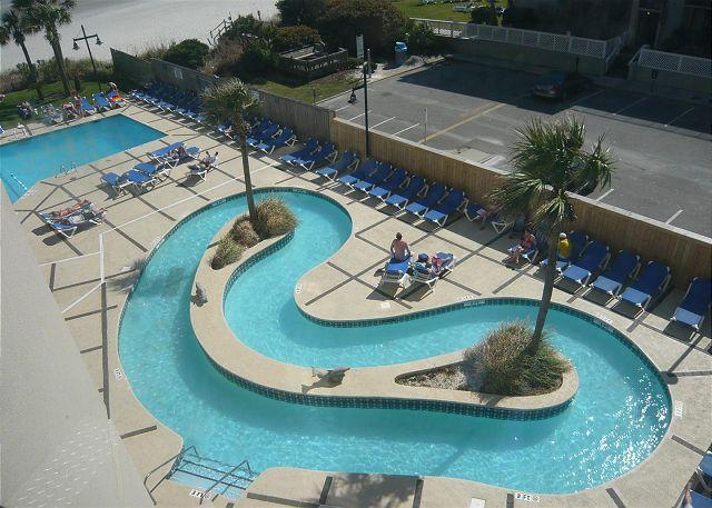 3 bedroom with great location, great pricing @Sand Dunes-Myrtle Beach SC - Image 1 - Myrtle Beach - rentals
