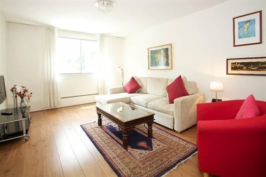 Elm Park Gardens Vacation Rental in Chelsea - Image 1 - London - rentals