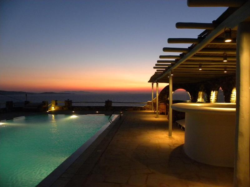 Niconos Island - A Magical Retreat In Mykonos - Mykonos - rentals