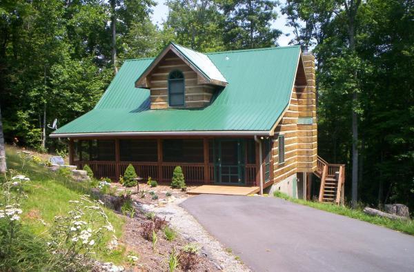 Bird Nest - Image 1 - Boone - rentals