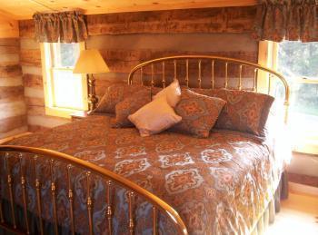 Adam's Wildcat Cabin - Image 1 - Boone - rentals