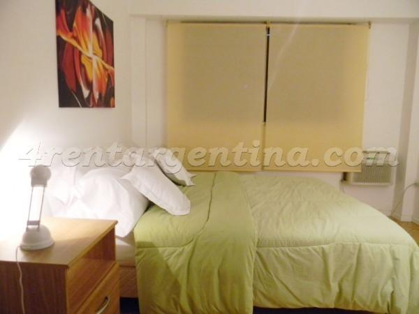 Photo 1 - Laprida and Mansilla III - Buenos Aires - rentals