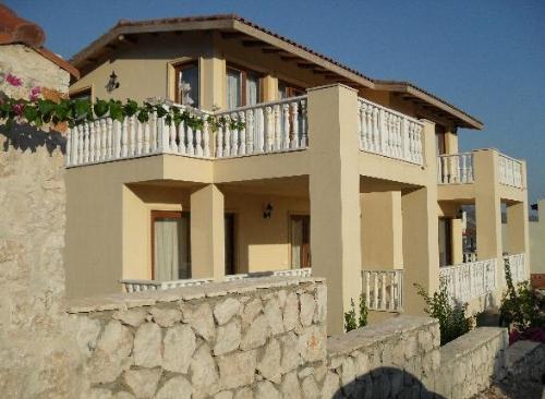 Iznik Villa - Image 1 - Kalkan - rentals
