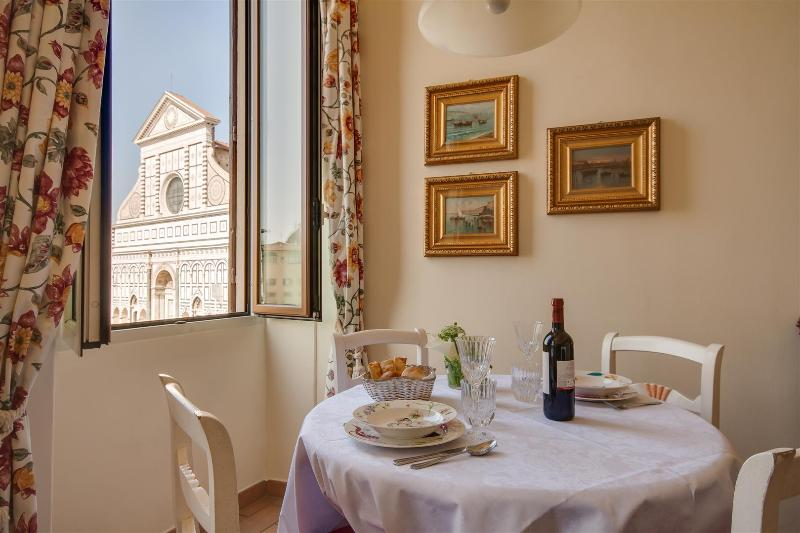 Prestigious Apartment in S. Maria Novella in Florence - Image 1 - Florence - rentals